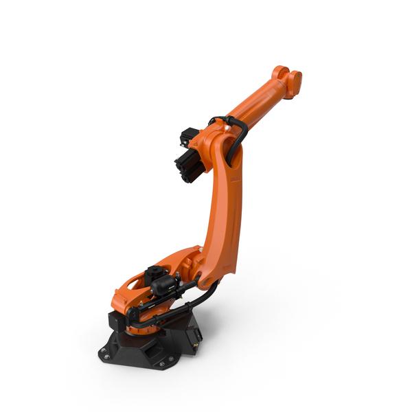 Kuka Robot KR QUANTEC Ultra PNG & PSD Images