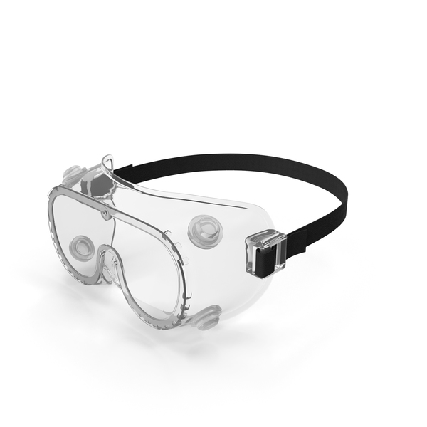 Lab Safety Goggles PNG & PSD Images