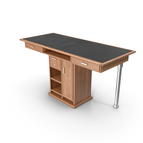 Lab Table PNG & PSD Images