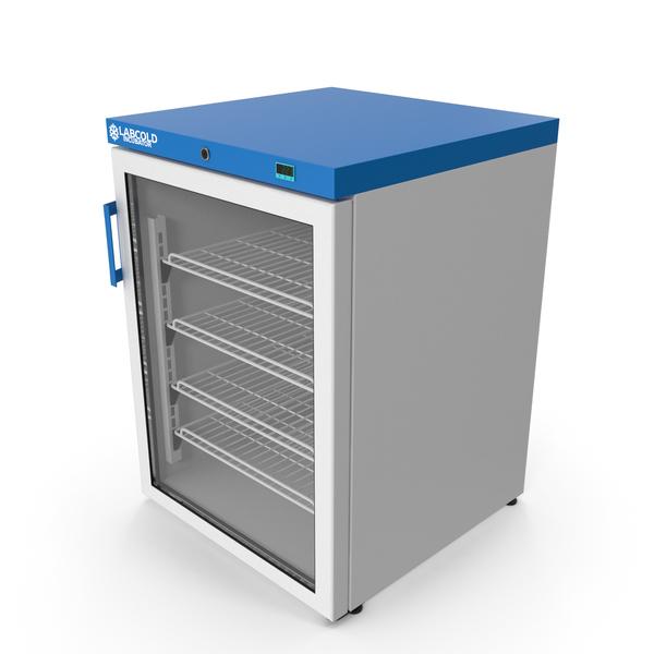 Labcold Cooled Incubator 150L RLCG01503 PNG & PSD Images