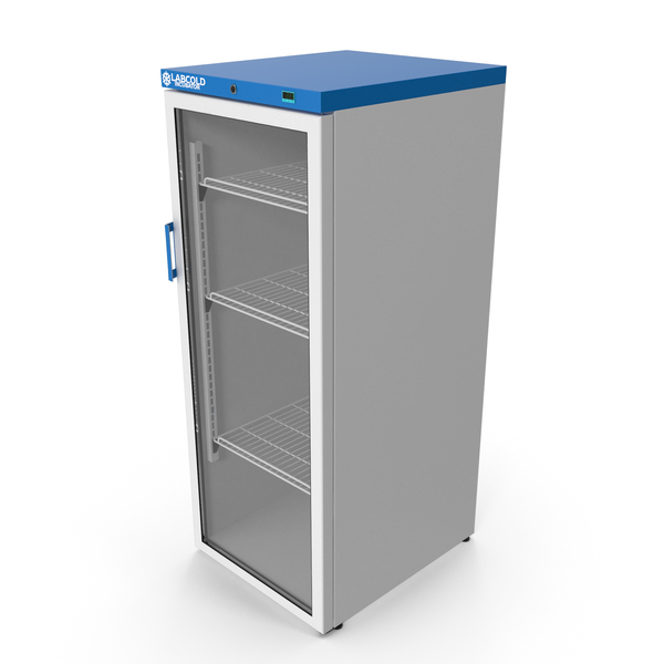 Labcold Cooled Incubator 340L PNG & PSD Images