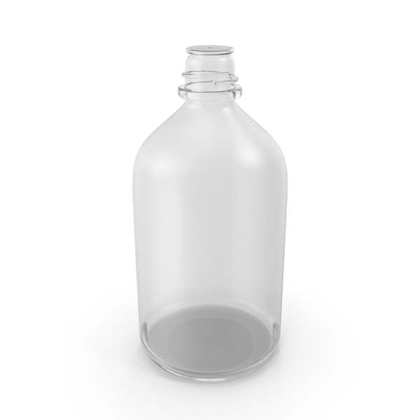 Laboratory Bottle Big PNG & PSD Images