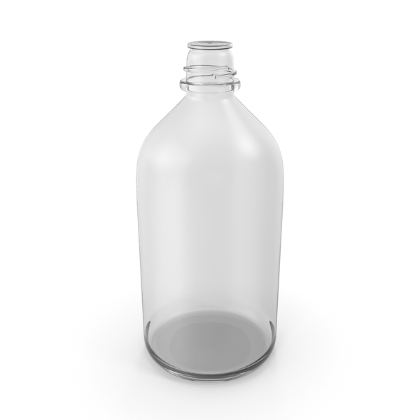 Laboratory Bottle Large PNG & PSD Images