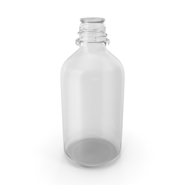Lab Flask: Laboratory Bottle Medium PNG & PSD Images