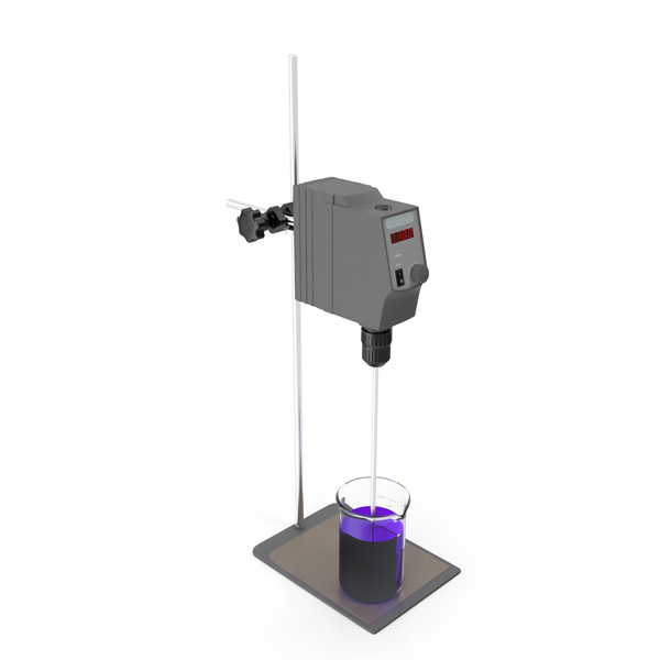 Laboratory Stirrer PNG & PSD Images