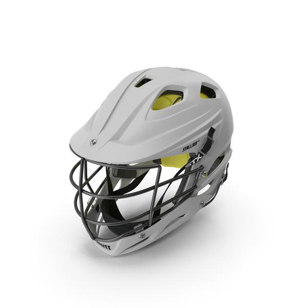 Lacrosse Helmet PNG & PSD Images