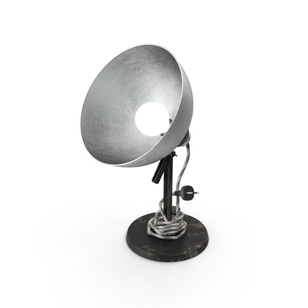 Lamp Object