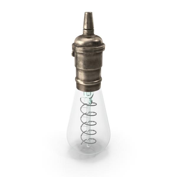 Lamp Medium PNG & PSD Images