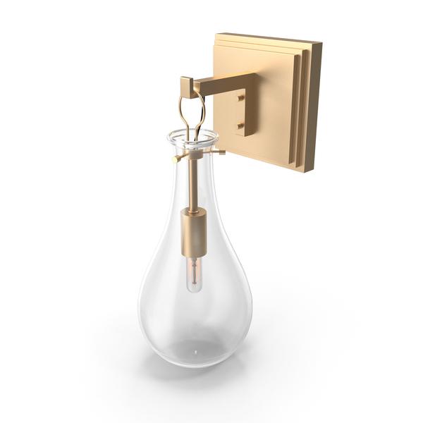 Lamp Sabine Sconce PNG & PSD Images