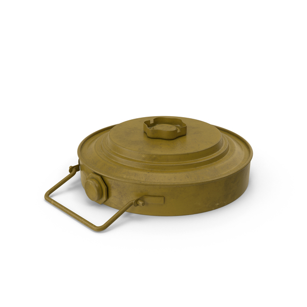 Land Mine: Landmine PNG & PSD Images