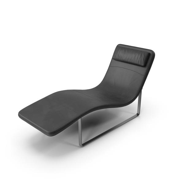 Lounge: LandScape Chaise PNG & PSD Images