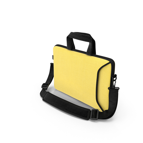 Laptop Bag PNG & PSD Images