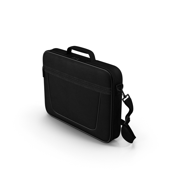 Laptop Bag Object