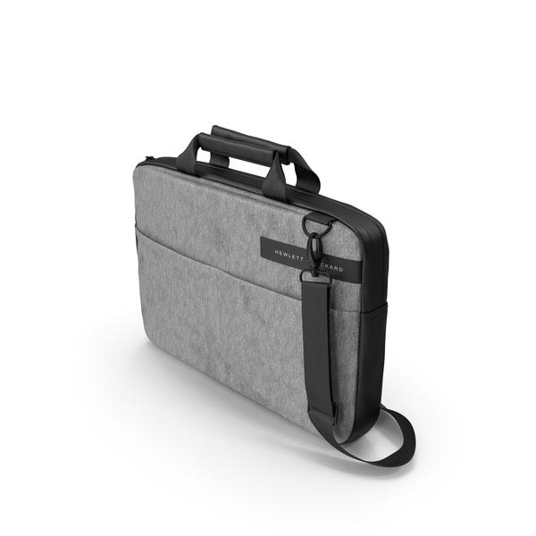 Laptop Bag HP PNG & PSD Images