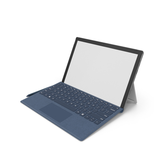Laptop Tablet Computer PNG & PSD Images