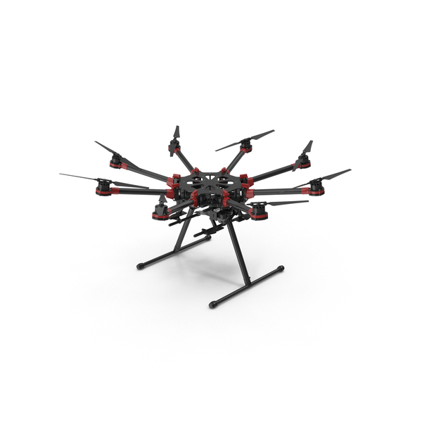 Large Drone PNG & PSD Images