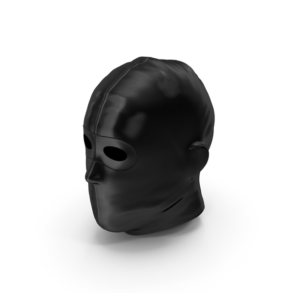 Latex Mask PNG & PSD Images
