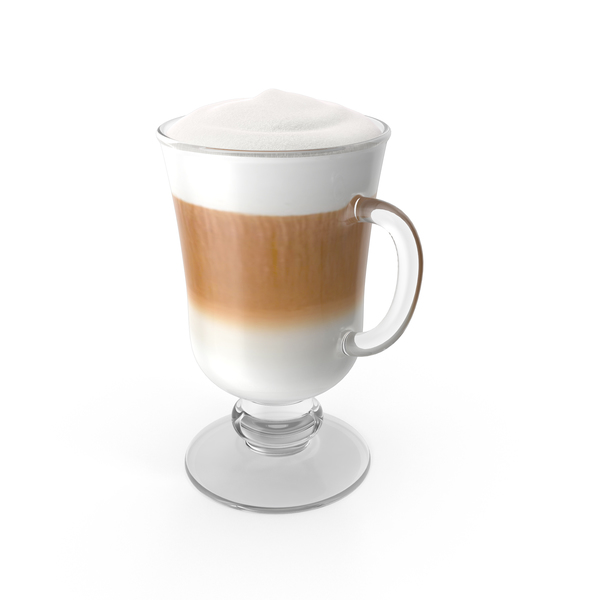 Coffee: Latte PNG & PSD Images