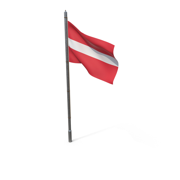 Latvia Flag PNG & PSD Images