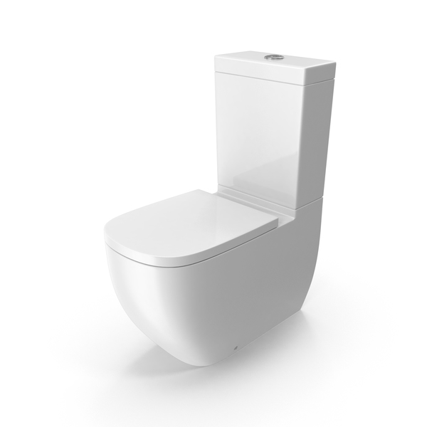 Laufen Palomba Toilet PNG & PSD Images