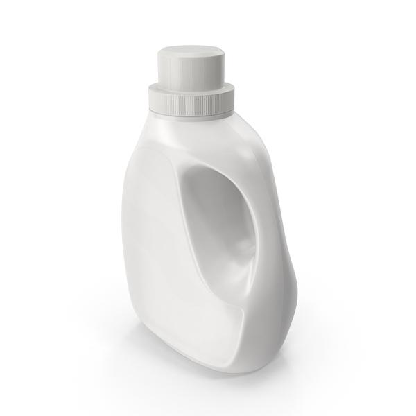 Cleaning Liquid: Laundry Detergent Bottle PNG & PSD Images