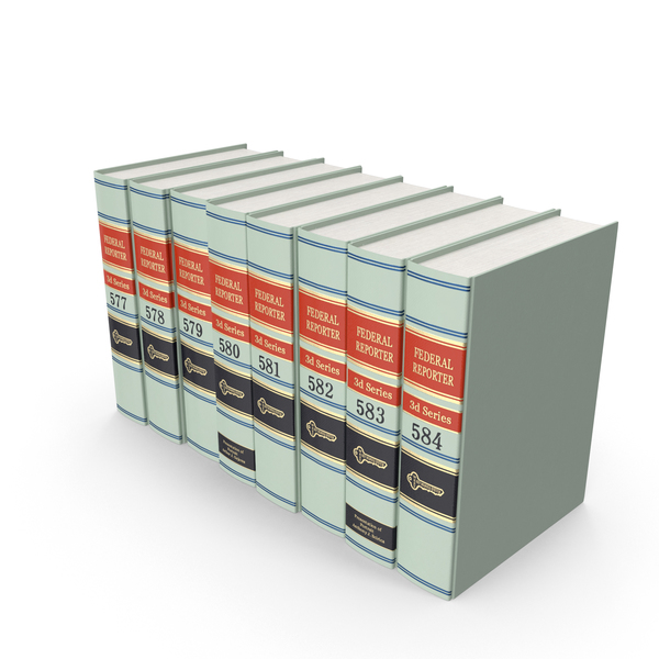 Law Books PNG & PSD Images