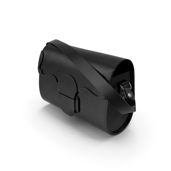 Handbag: Leather Bag PNG & PSD Images