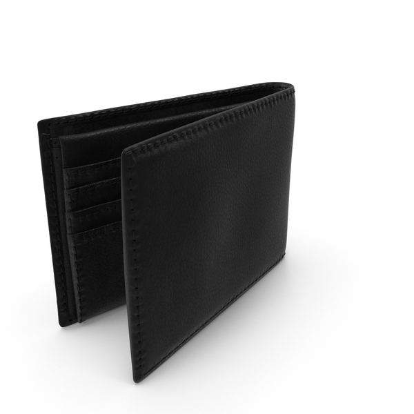 Leather Wallet PNG & PSD Images