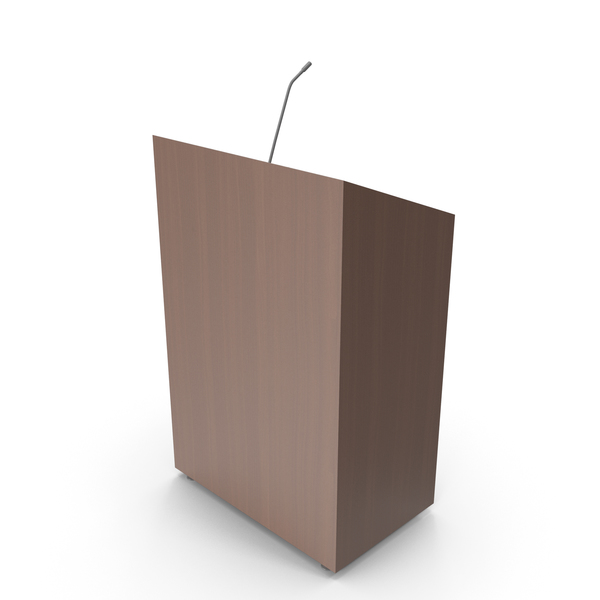 Lectern PNG & PSD Images