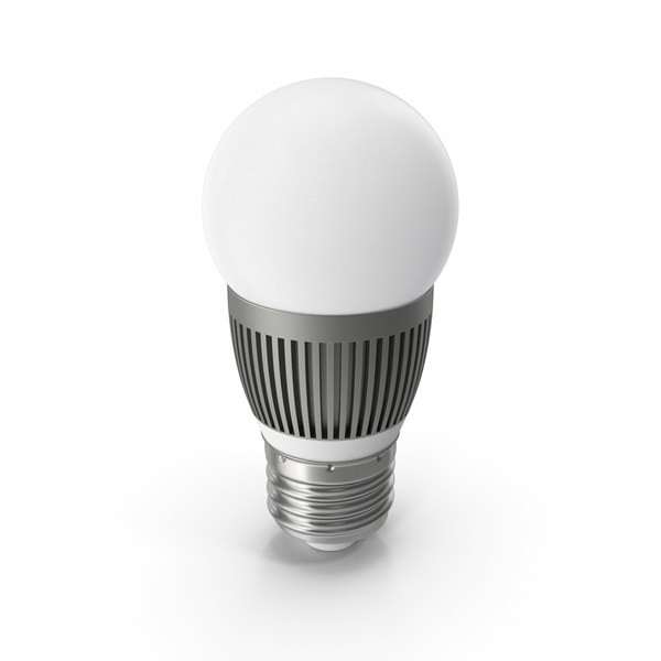 Lightbulb: LED Bulb PNG & PSD Images