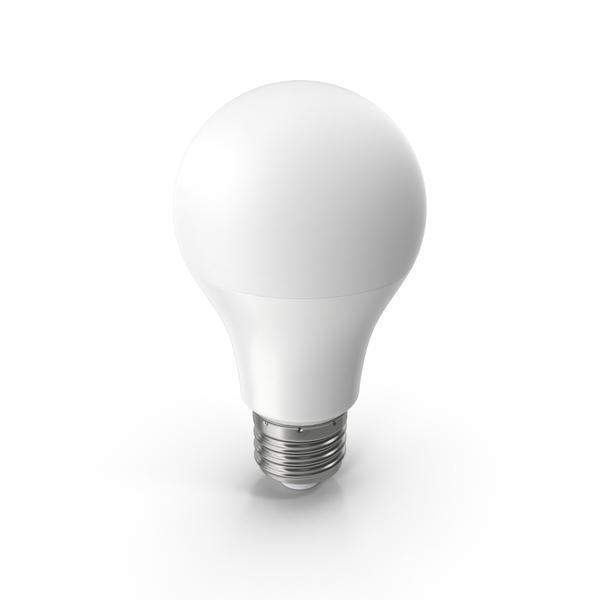 LED Light Bulb PNG & PSD Images