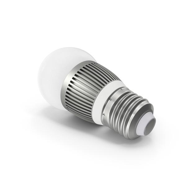 Lightbulb: Led Light Bulb PNG & PSD Images