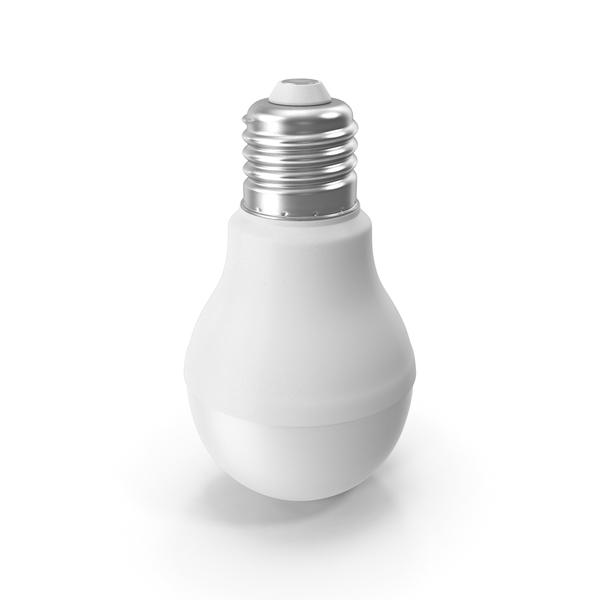 LED Lightbulb PNG & PSD Images