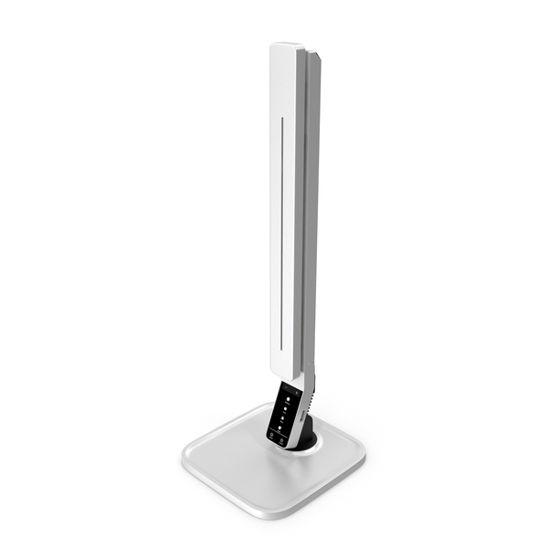 LED table lamp PNG & PSD Images
