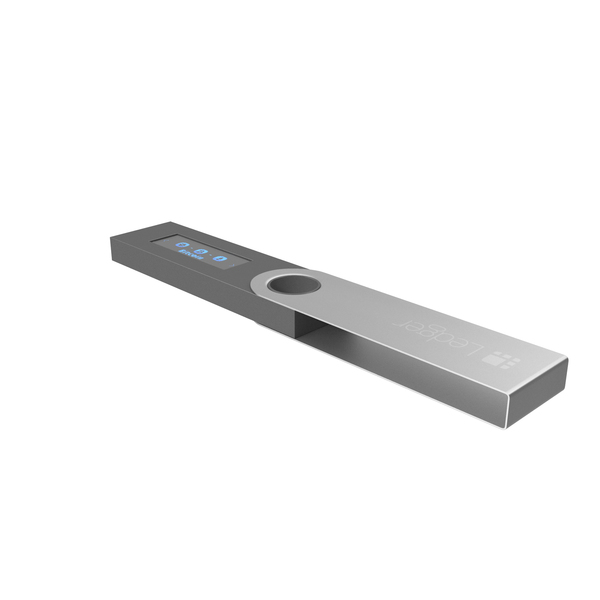 Computer Equipment: Ledger Nano S PNG & PSD Images