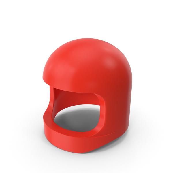 Lego Astronaut Helmet PNG & PSD Images