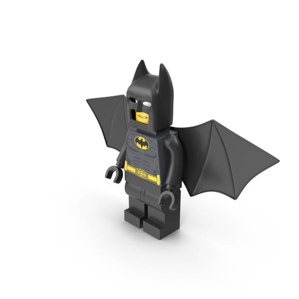 Lego Batman PNG & PSD Images