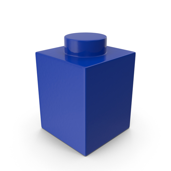 Lego Brick Object