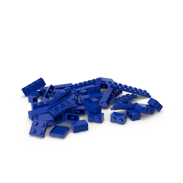 Lego Bricks Object