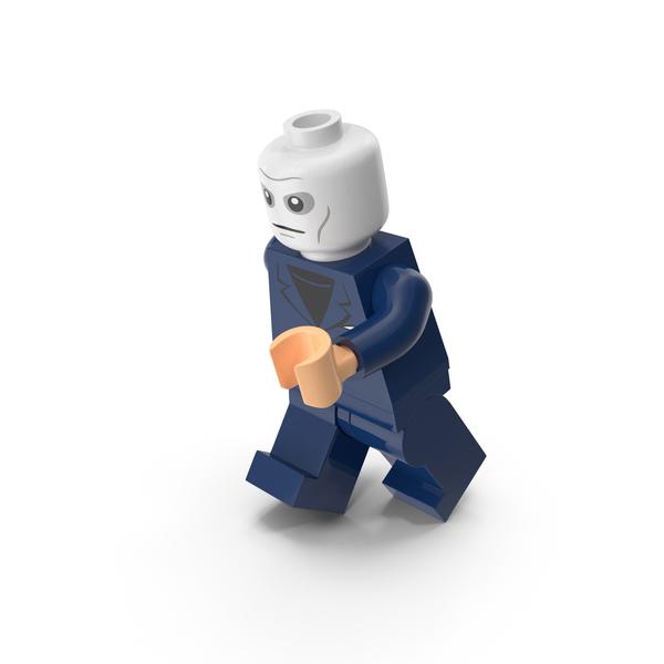 Toys: Lego Chameleon Running PNG & PSD Images