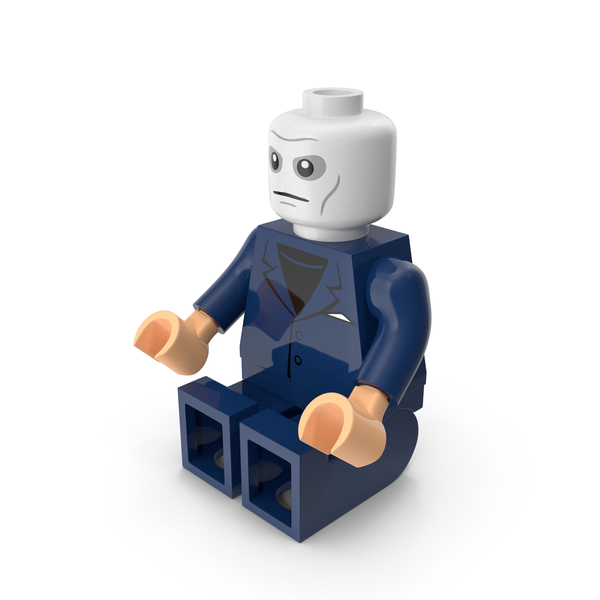Toys: Lego Chameleon Sitting PNG & PSD Images