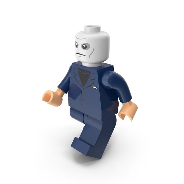 Toys: Lego Chameleon Walk PNG & PSD Images