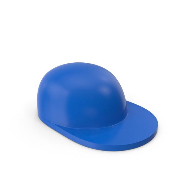 Lego Hat Blue PNG & PSD Images
