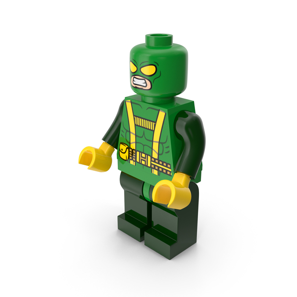 Lego Hydrasoldier PNG & PSD Images