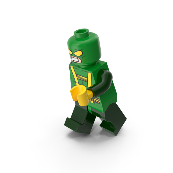 People: Lego Hydrasoldier Running PNG & PSD Images