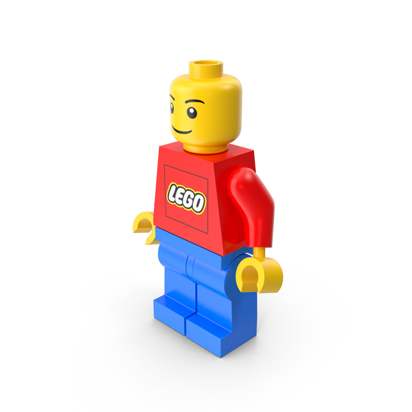 People: Lego Man PNG & PSD Images