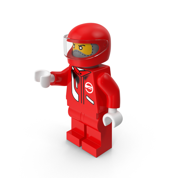 People: Lego Man Racer PNG & PSD Images