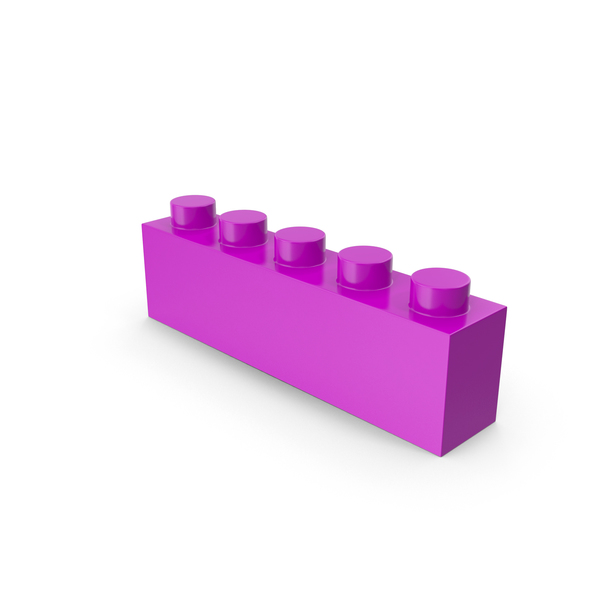 Lego Pink PNG & PSD Images