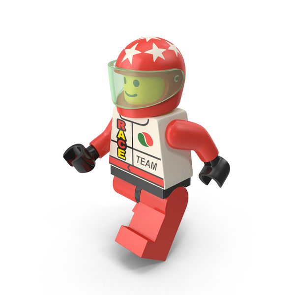 Lego Racer PNG & PSD Images