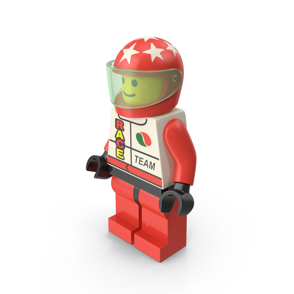 People: Lego Racer PNG & PSD Images